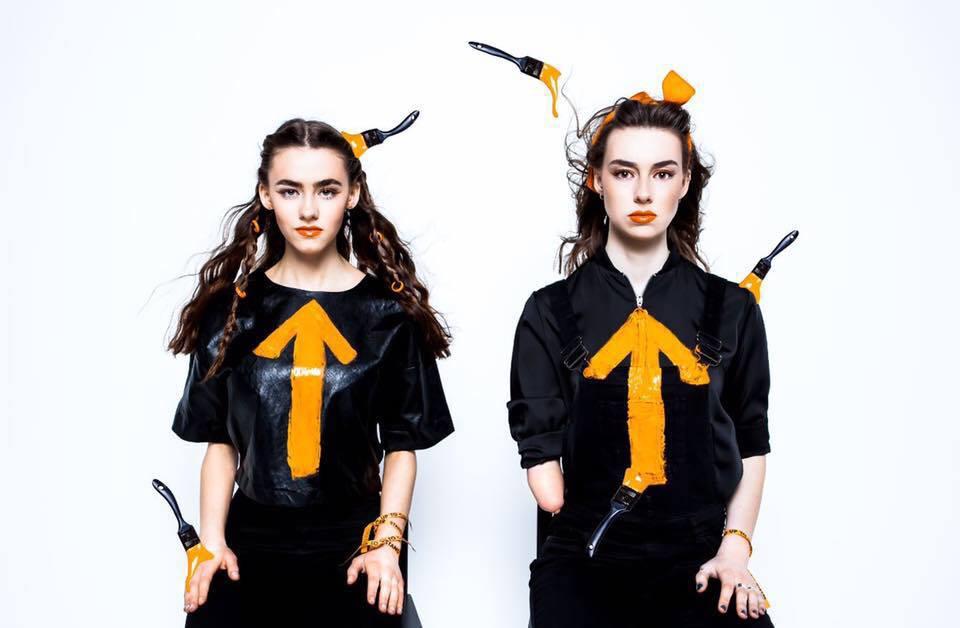 linda blacker, mandeville, sisters, stand up 2 cancer, su2c, linda, mandeville sisters,
